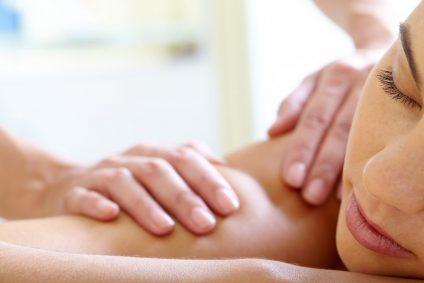 Heilpraktiker Zittau Massage