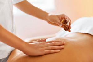 Heilpraktikerin Massage