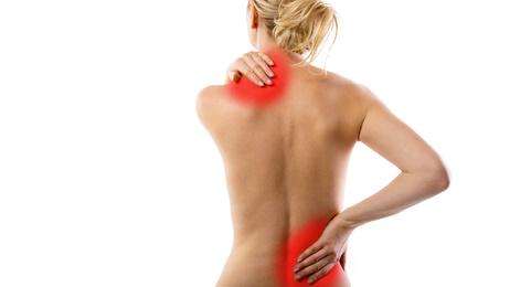 Rückenbehandlung Rückenschmerzen Gelenkschmerzen Behandlung Zittau Löbau Oberlausitz
